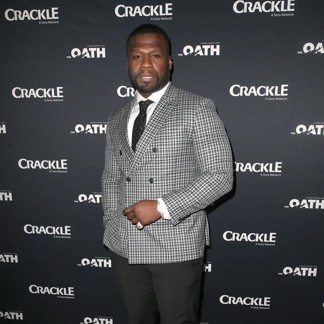 50 Cent Apologises To Megan Thee Stallion For Sharing Shooting Memes