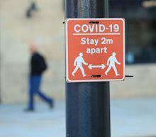 Coronavirus news - live: UK at Covid 'tipping point' warns Hancock as Londoners could be told to work from home again