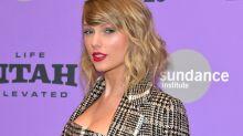 Taylor Swift's folklore Broke So Many Billboard Records