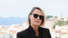 Robin Wright Shares Her Most Sexist Casting Story Ever — and It's a Doozy