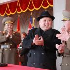 Where would a meeting between Trump, Kim Jong Un take place?