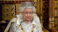 Queen Elizabeth II. bricht mit der Tradition