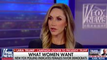 Lara Trump Says More Women Will Vote Republican Due To 'Kavanaugh Effect'
