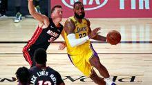 Basket - NBA - Finale - Finale NBA : LeBron James : «Il y a encore du travail à faire»