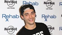 Tom Parker says brain tumour has 'significantly reduced' as he 'responds well' to treatment