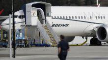 FAA: Update der Boeing-737-Max-Software dauert noch Wochen