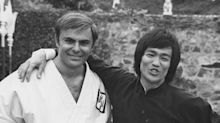 Tributes paid to 'Enter the Dragon' star John Saxon, who died aged 83