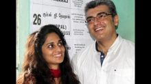 Thala Ajith And Shalini's New Video With Family Goes Viral!