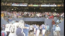 Worst moments in New York Giants history