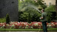 Millions in UK face water restrictions amid hot, dry weather