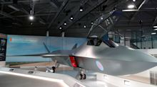 Will the U.K.'s Tempest Fighter Jet Really Be Battery-Powered?