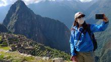 Peru plans to reopen Machu Picchu on July 24