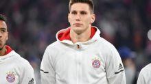 Foot - L. nations - ALL - NiklasSüle (Allemagne):«Nous avons faim de titres»