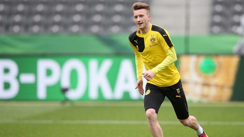 BVB: Reus-Einsatz gegen Bayern unwahrscheinlich - Schmelzer kehrt zurück