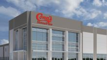 Conn's to break ground on new local distribution center near George Bush airport
