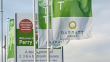 Barratt reveals extra Grenfell cladding works bill amid profit cheer