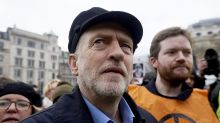 Corbyn Dreams of Nationalization. But What About Amazon?