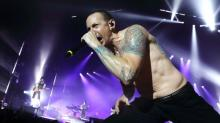Linkin Park Frontman Chester Bennington, 41, Dead of Apparent Suicide