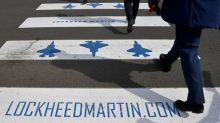 Canada gives Lockheed Martin first chance to bid on warships design