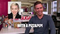 Miley Cyrus Finally Admits She's Pregnant - Kind Of