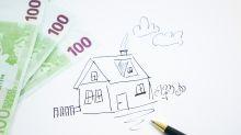 Bausparen kann sich lohnen