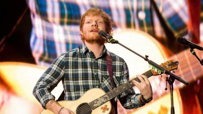 Ed Sheeran at Glastonbury: Pyramid Stage headliner branded as 'bland and boring'