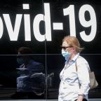 Tempers flare in U.S. Congress as COVID-19 mask mandates return