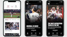 Baseball Is Back, So Fox Sports Has Launched a Redesigned App