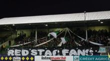 Foot - National - National: Red Star-SCBastia pour commencer