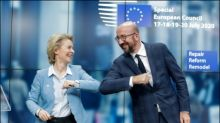 Von der Leyen bedauert Einschnitt bei neuen Programmen in EU-Haushaltseinigung