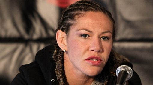 Cris Cyborg to UFC: 'I Deserve My Own Division; Women Deserve Equal Opportunity'