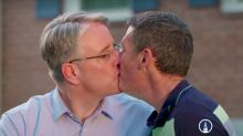 Gubernatorial Candidate Airs Same-Sex Kiss For 'Fox & Friends' Viewers