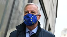 'Much remains to be done' after seven days of intensive negotiations – Barnier