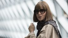 How Cate Blanchett and Richard Linklater came up with most shocking moment in 'Where'd You Go, Bernadette'