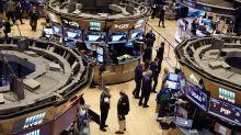US stocks snap higher despite escalating US-China trade tiff