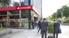 2 - Lucro do Santander Brasil cresce 25,4% no 1º trimestre com aumento da receita