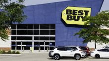 Best Buy to probe allegations against CEO: WSJ