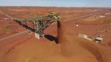 Fluor Achieves Construction Delivery Scope for BHP South Flank's First Ore in Western Australia