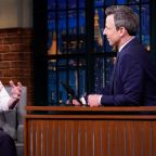 Pete Buttigieg to Seth Meyers: Mueller Report Won't 'Change Much' for Trump