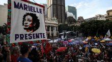 La investigación por el crimen de una concejala brasileña fue obstruida por un Policía