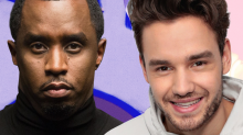 Liam Payne Introduced Himself To P. Diddy & Diddy Literally Laughed In His Face