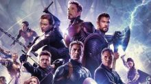 Avengers: Endgame footage revealed at CinemaCon teases plan to defeat Thanos