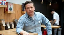 Jamie Oliver ruffles farmer feathers with chicken run-in