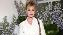 What Melanie Griffith Really Thinks About Daughter Dakota Johnson Dating Chris Martin