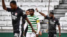 L'OL repart de l'avant face au Celtic (2-1)