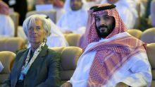 Saudi backlash: Ford, Dimon latest to drop out of Riyadh conference, but Mnuchin still plans to attend