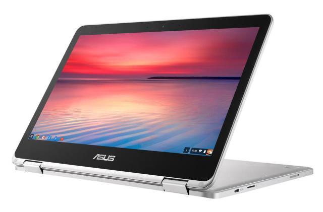 ASUS' future Chromebook is a premium alternative to the Flip