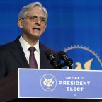 Will Merrick Garland, Joe Biden's pick for attorney general, be independent in that role? History says it's unlikely