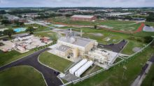 Ameresco Completes 10 Megawatt Distributed Energy Security Project at Marine Corps Recruit Depot Parris Island