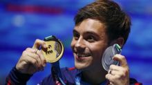Diving: Daley puts Rio failure behind him to regain world title